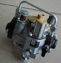 Einspritzpumpe Motor Isuzu 4HK1, 6HK1, 8973060449, 294000-0039