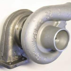 Turbolader Deutz BFL914