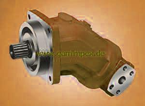 Bosch Rexroth A2FO