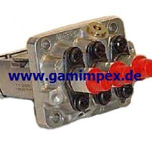 Einspritzpumpe Motor Kubota D722, 05740178, 05740239