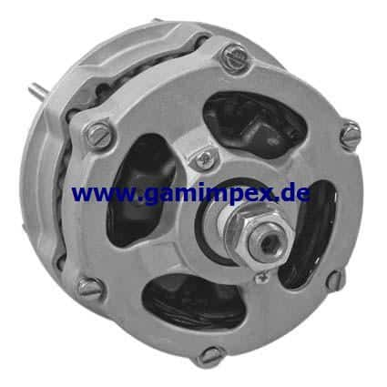 Generator, Lichtmaschine Hatz 2L41C, 50504300