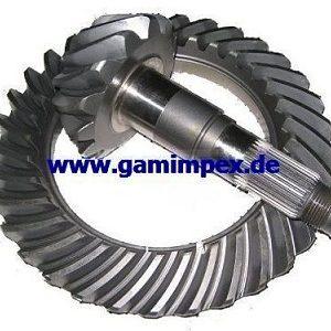 Teller- und Kegelrad Schaeff SKL861, 5370651505