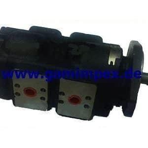Hydraulikpumpe Fermec 960, 6102161m91