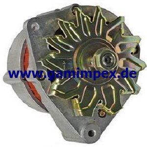 Lichtmaschine Bosch 0120484001