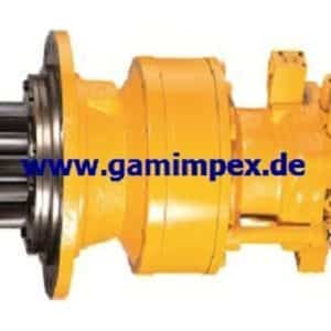 Schwenkgetriebe Volvo EC210, VOE14516445