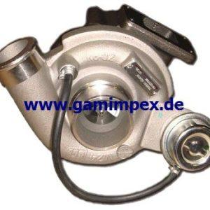 Turbolader Isuzu 6BG1, 1144003890, 1144003891