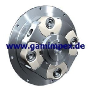 Coupling Centaflex H 140, 7408023, 5005728
