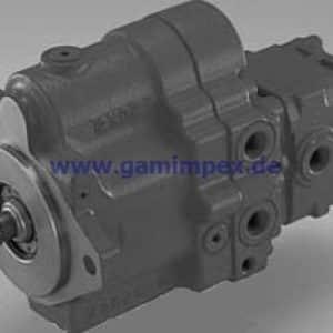 Hydraulikpumpe Kubota KX41-3, RG138-61110, RG118-61110