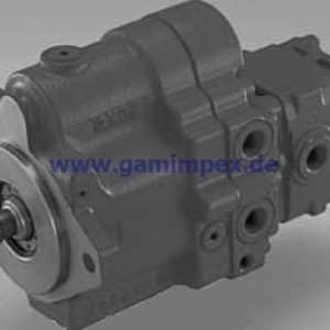 Hydraulikpumpe Kubota KX36, RG038-61110