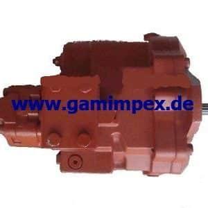 Hydraulikpumpe Takeuchi TB014, 19020-14700, 19020-18200