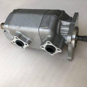 Hydraulikpumpe Kubota KX36, 20010-83503