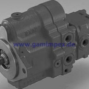 Hydraulikpumpe Kubota KX080, RD809-61118, PSVL2-36CG-1, HRD80-61200.