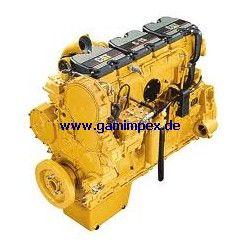 Ersatzteile Caterpillar-Motoren