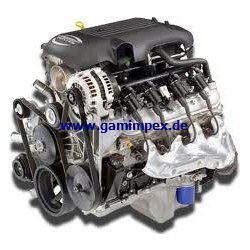 Ersatzteile Isuzu-Motoren