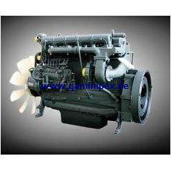 Ersatzteile Kubota-Motoren