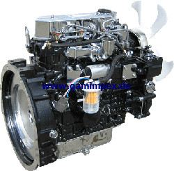 Ersatzteile Mitsubishi-Motoren
