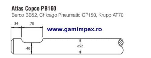 meissel-chicago-pneumatic-cp150