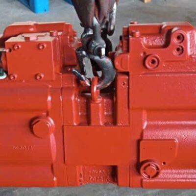 Hydraulikpumpe Volvo EC180, 14533644