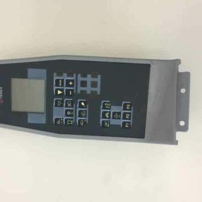 Display Atlas-Terex TC260LC