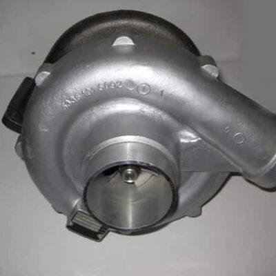 Turbolader Hanomag 70, 2992120M91, 4404086M91