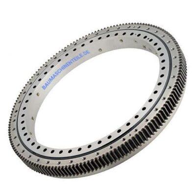 Drehkranz Hitachi ZX160W, slewing ring Hitachi ZX160W