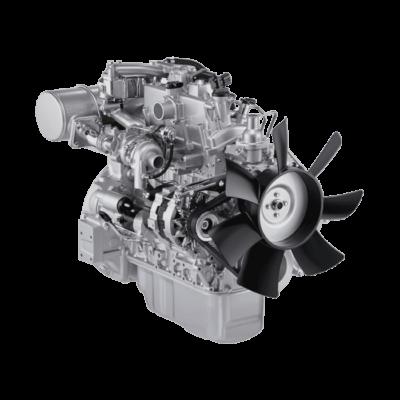 Motor Isuzu S-Serie