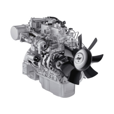Motor Isuzu W-Serie