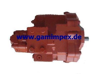 Hydraulikpumpe Nachi PVD-0B20BP-8G3-4953B