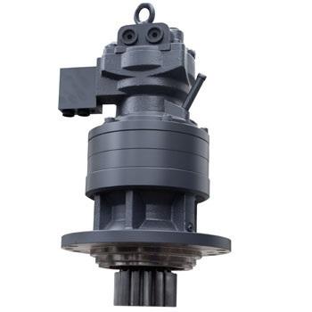 Schwenkmotor Kobelco SK210,YN15V00036F1,YN15V00036F2