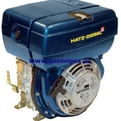 Ersatzteile Hatz-Motoren