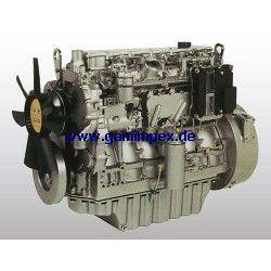 Ersatzteile Komatsu-Motoren