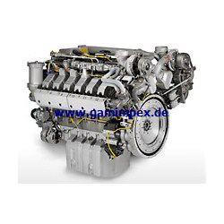 Ersatzteile Liebherr-Motoren