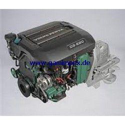 Ersatzteile Volvo-Motoren