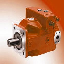 Hydraulik-Kolbenpumpen