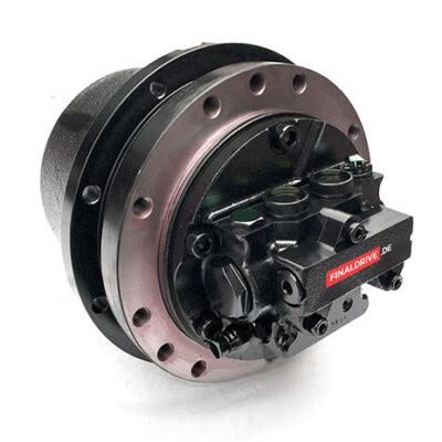 Fahrantrieb, Fahrmotor, final drive Yuchai YC25-2,825-7501000