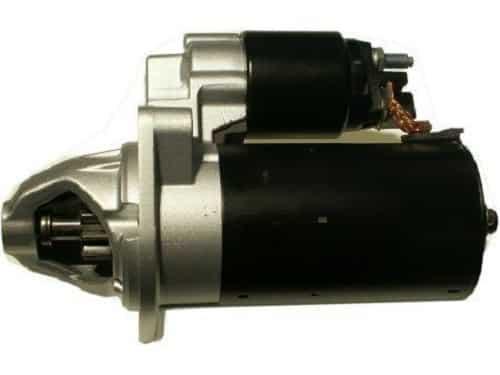 Anlasser Deutz BFM1013, BFM2012
