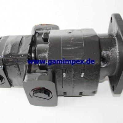 Hydraulikpumpe Case 580