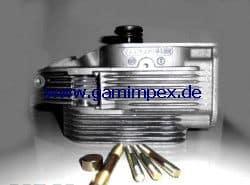 Zylinderkopf Deutz 912, 913