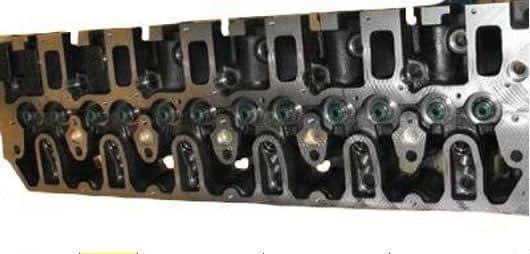 Zylinderkopf Deutz BF6M1012