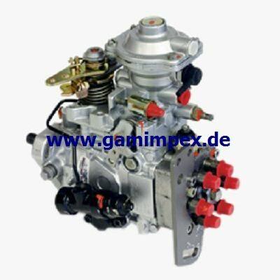 Einspritzpumpe Motor Liebherr D924, 9882855, Bosch 0402074700