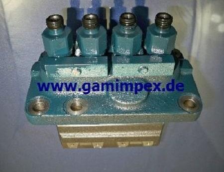 Einspritzpumpe Motor Kubota V1505, 16060-51013
