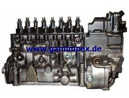 Einspritzpumpe Motor Liebherr D9406, 9883189, 0402696805, 0402696808