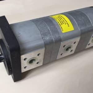 Hydraulikpumpe Case CK25, Case CK28, 6831161110.