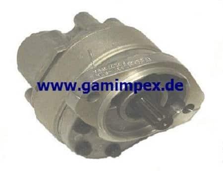 Hydraulikpumpe Bobcat M371, 6508434