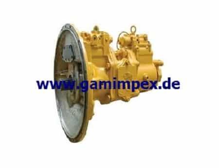 Hydraulikpumpe Komatsu PC200, 21P-60-K1801