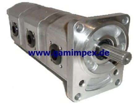 Hydraulikpumpe Kubota KH60, KH66, KX71, 307012-1091, 307012-1090, 9218029