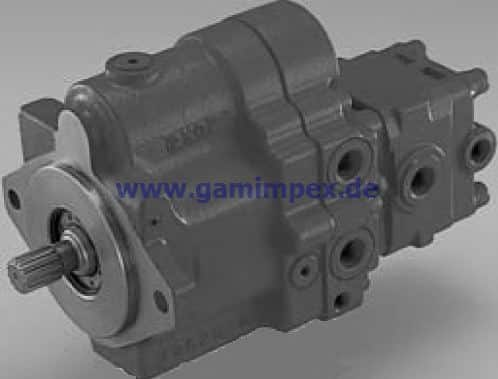 Hydraulikpumpe Kubota U35, RC517-61110, RC601-61113