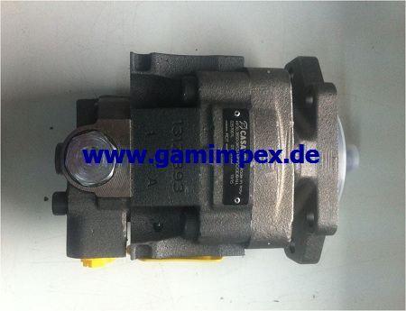 Hydraulikpumpe Manitou MT932, 03580501