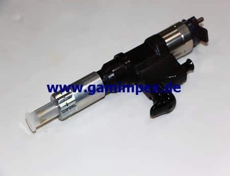 Injektor Isuzu 4HK1, 6HK1, 8982843930