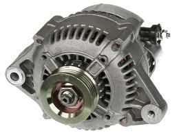 Lichtmaschine Deutz BFM1013, BFM2011, BFM2012, TCD2011, TCD2012, TCD2013